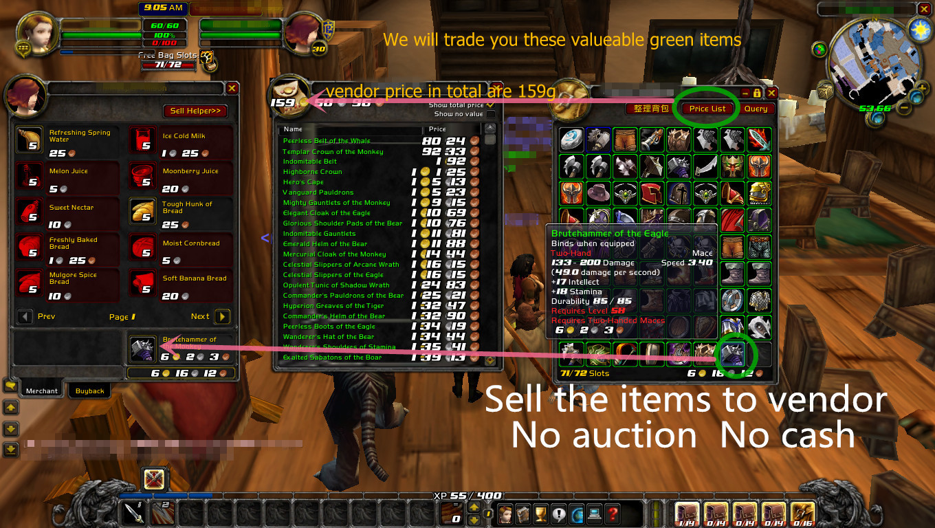 Northdale PvP Gold – BEST WOW CLASSIC GOLD & ACCOUNTS