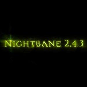 Nightbane--Sunwell Project