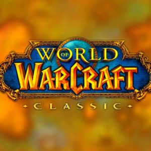 Official Classic WoW
