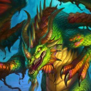 Dragon's Call PvP Server